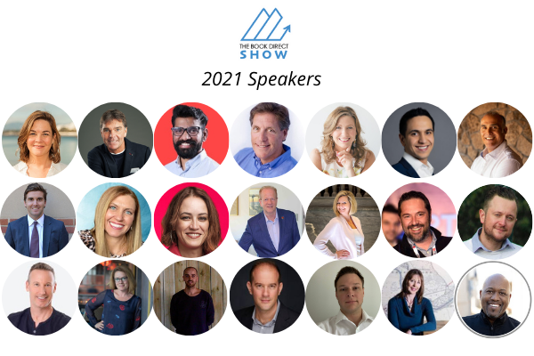 Book Direct Show Speakers