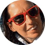 Daniela Derin will be speaking at The Book Direct Show