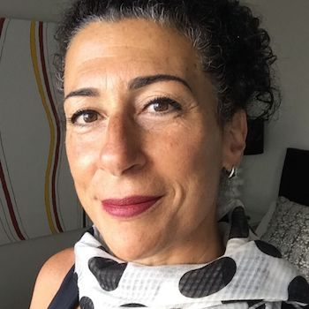 Deborah Labi will be speaking at the Book Direct Show