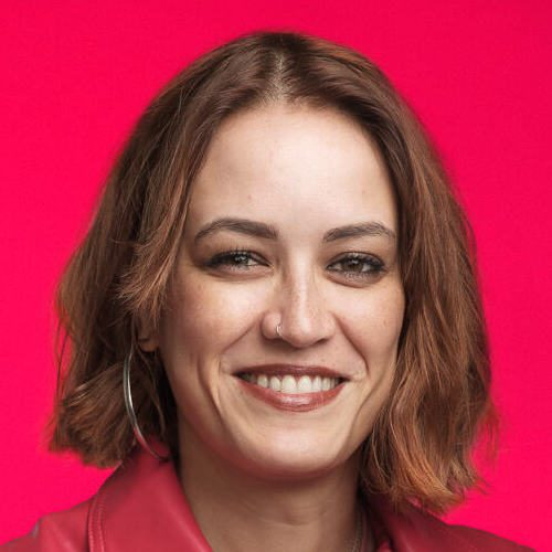 Maeva Cifuentes will be speaking at The Book Direct Show Live in London