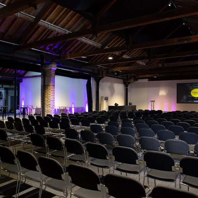 Book Direct Show at Tobacco Dock